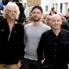 El villancico contra el ébola de Bob Geldof & Co