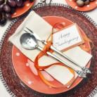 5 direcciones para un Thanksgiving 10