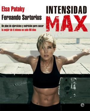 Libro Intensidad Max.