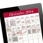 ¡Participa en el calendario de Adviento de TELVA!
