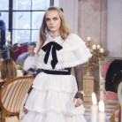 Desfile de Chanel: París-Salzburgo
