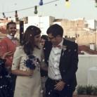 La romántica boda de Vania Millán y René Ramos