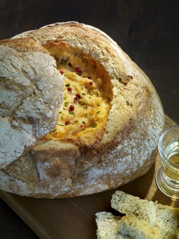 Un pan payés.