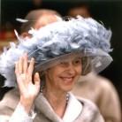Muere Fabiola de Bélgica