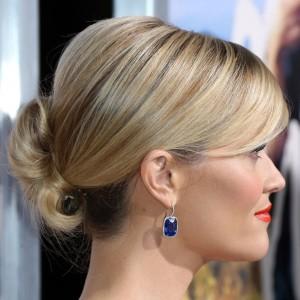 La coleta-moño de Reese Witherspoon