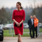 Kate Middleton conquista Nueva York