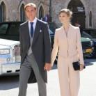 Pierre Casiraghi y Beatrice Borromeo se casan el 20 de abril de 2015