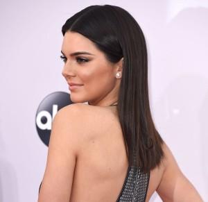 Kendall Jenner y su corte de pelo tendencia para 2015