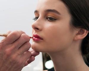 Cómo conseguir un maquillaje de labios perfecto para Navidad
