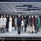 Dior lleva a Tokio su pre-colección otoño 2015
