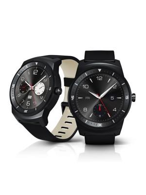 LG G Watch R, de LG.