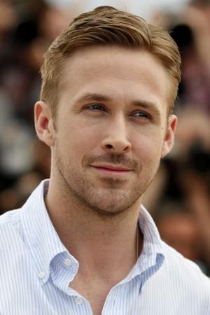 Ryan Gosling, el nuevo guapo de Hoolywood.