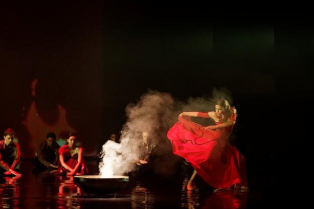 Amor Brujo, en el Teatro Real