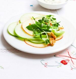 Apio antiestrés para tus ensaladas de enero