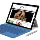 Surface Pro 3, la tableta que te hará olvidar tu portátil