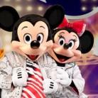 Una tarde mágica con Mickey