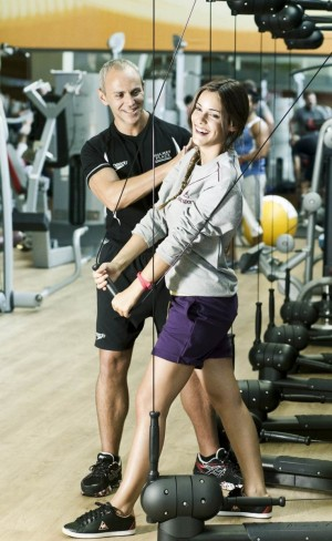 Gimnasios low cost + shopping de fitness para tonificarte