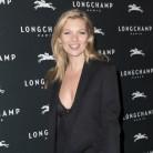 El clutch, el bolso estrella de Kate Moss para Longchamp