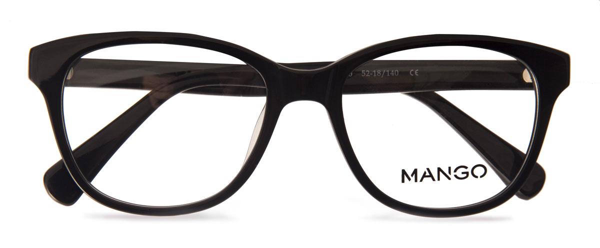 20f7fdd587 ¿Qué gafas me van según la forma de mi cara? | TELVA