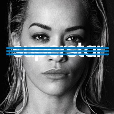 Rita Ora en #OriginalSuperstars