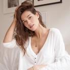 Sheila Márquez es la nueva imagen del perfume de Ángel Schlesser