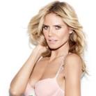 Heidi Klum lanza una firma de lencería