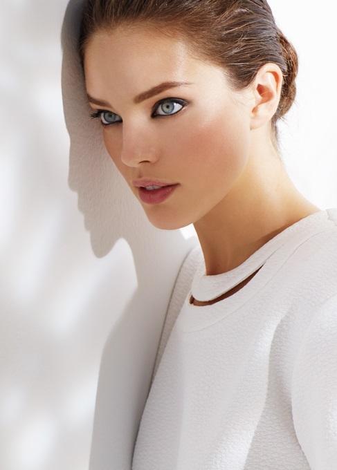 Emily Didonato, nueva cara para Suiteblanco.