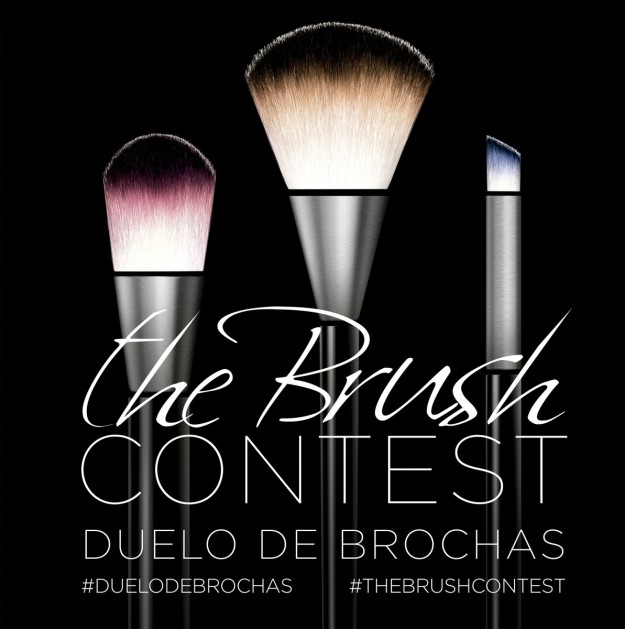 The Brush Contest (Duelo de Brochas)
