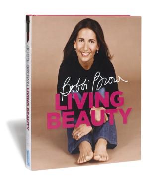 Bobbi Brown ha escrito 8 libros de maquillaje, algunos de ellos son best sellers