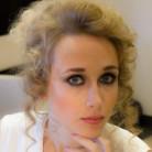 Ingrid García Jonsson: 3 peinados exprés para brillar