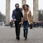 Gala González, Pelayo y otros bloggers: street style en Berlín