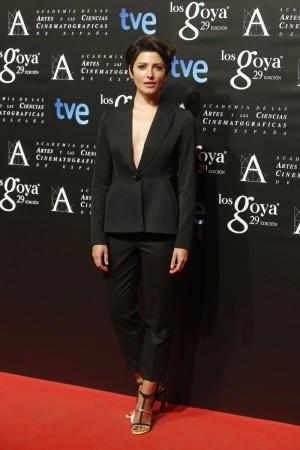 Bárbara Lennie está nominada a Mejor actriz por Magical girl y a Mejor actriz de reparto por El niño