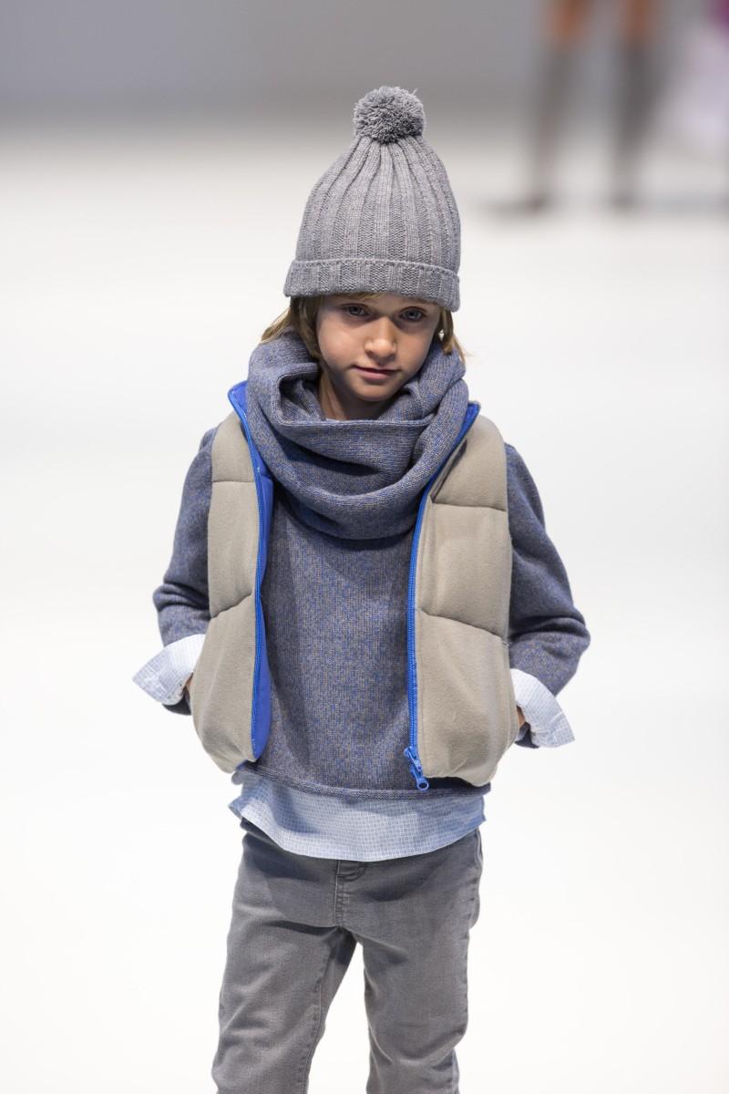 129908671 FIMI Fashion Week... ¡La moda infantil sale a la calle!