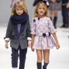 FIMI Fashion Week... ¡La moda infantil sale a la calle!