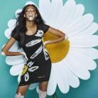Chantelle Winnie: una modelo atípica para Desigual