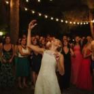 Una boda hipster y desenfadada