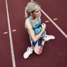 Ellie Goulding la nueva chica fit de Nike