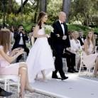 La boda de Natalie Portman, Miss Dior