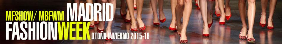 Madrid Fashion Week