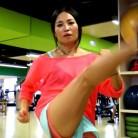 4 ejercicios quemacalorías para adelgazar en tiempo récord con Usun Yoon