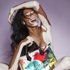 Chantelle Winnie: Quererme a mí misma hace que mi vida sea chula