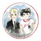 Karl Lagerfeld diseñará una colección infantil