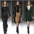 Una semana de moda española