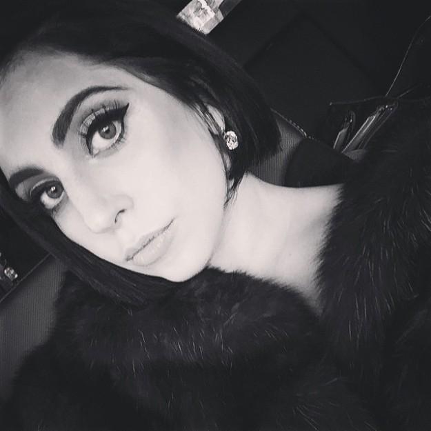 Lady Gaga se apunta al corte bob