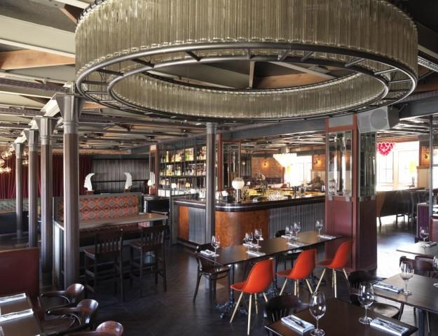 El Strealka Bar, de ambiente hispter.