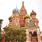 3 días en Moscú...¡Descúbrelo!