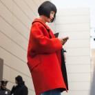 El mejor street style de New York Fashion Week