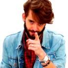 Arturo Gil, blogger de belleza masculina, soluciona las catástrofes masculinas ante el espejo