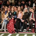 New York Fashion Week: front rows & parties