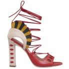 Los zapatos de Paula Cademartori, el nuevo capricho de las it